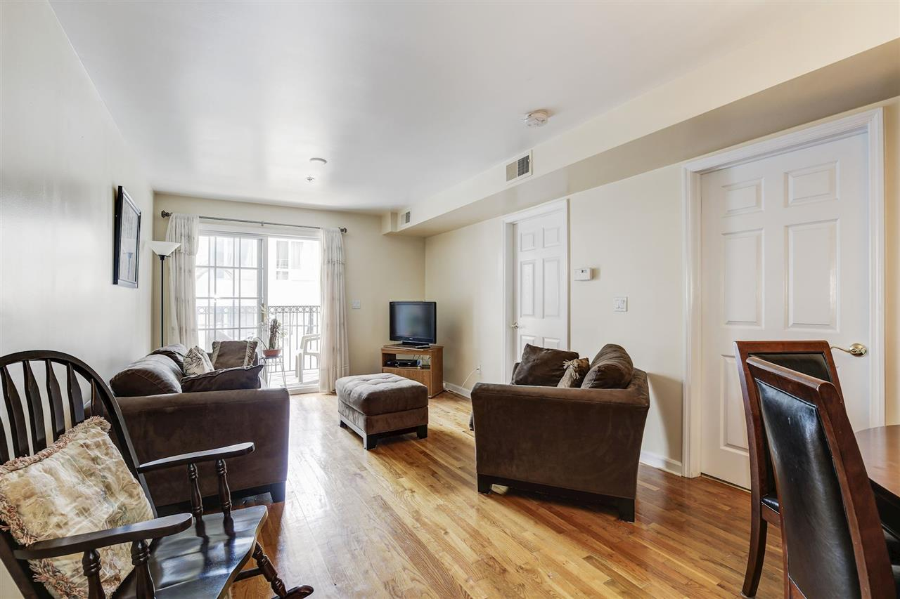 318 54TH ST 2A, West New York, NJ 07093