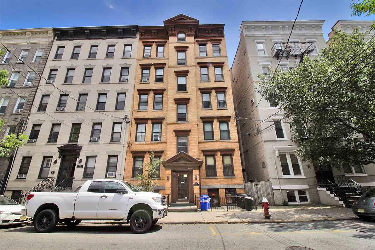 715 WILLOW AVE 5B (#10), Hoboken, NJ 07030