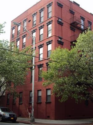 100 CLINTON ST 5C, Hoboken, NJ 07030