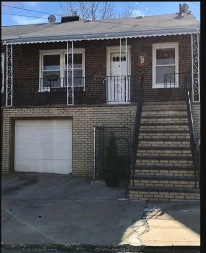 153 HILLCREST PL 1ST FLOOR, North Bergen, NJ 07047