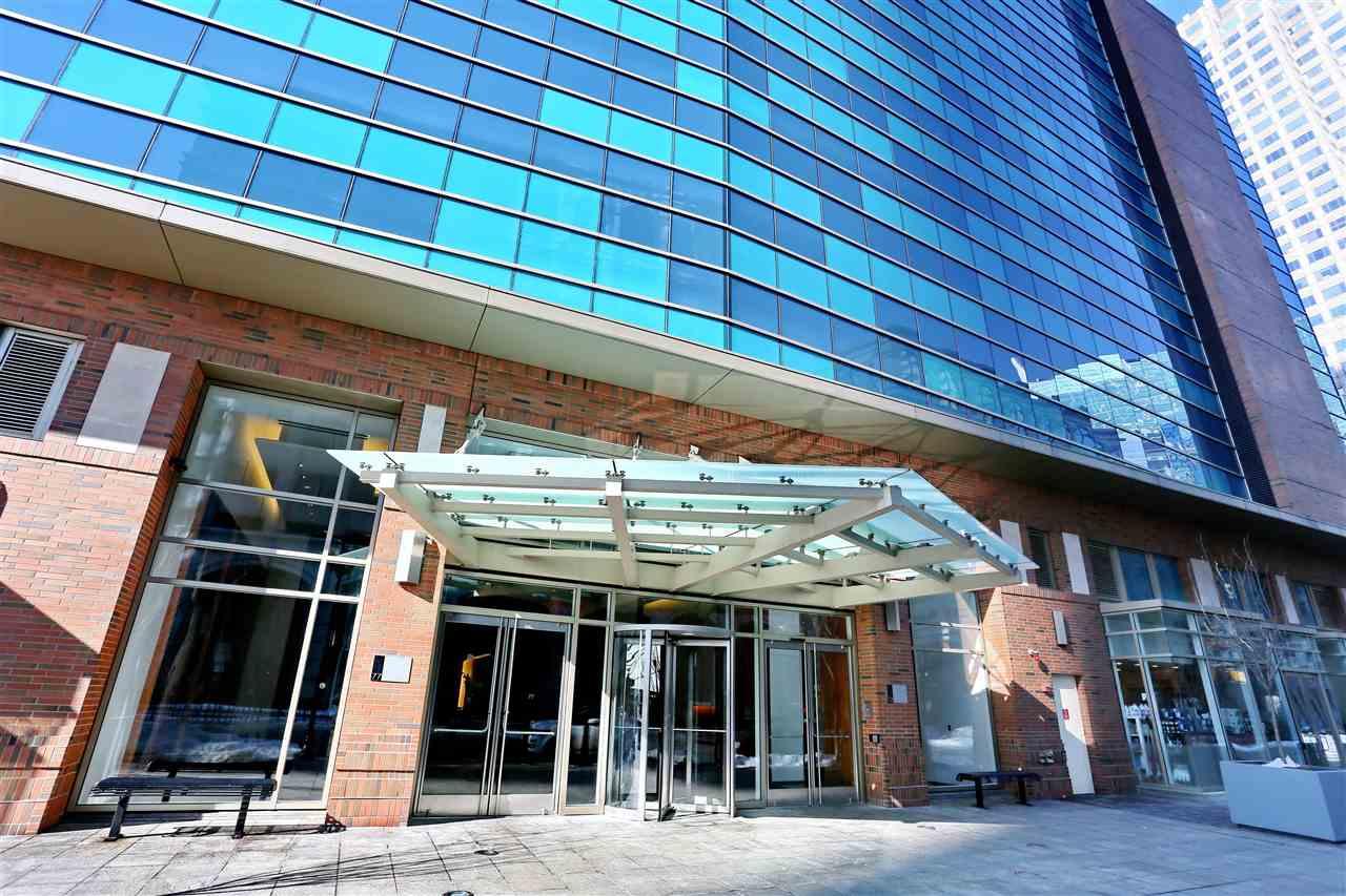 77 HUDSON ST 3101, JC, Downtown, NJ 07302