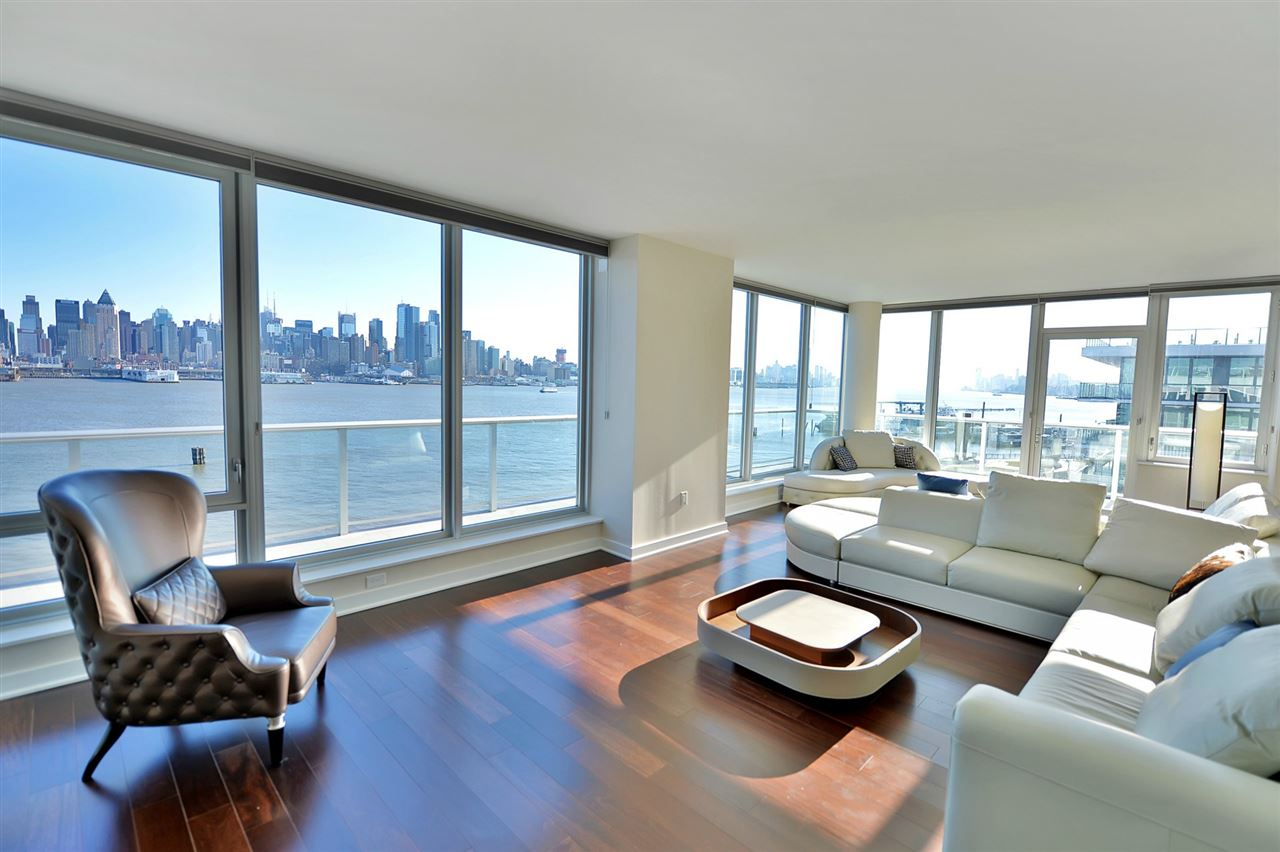 1000 AVENUE AT PORT IMPERIAL, Weehawken, NJ 07086