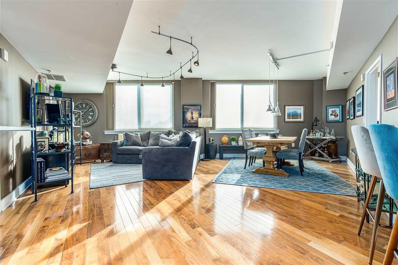 800 JACKSON ST 509, Hoboken, NJ 07030