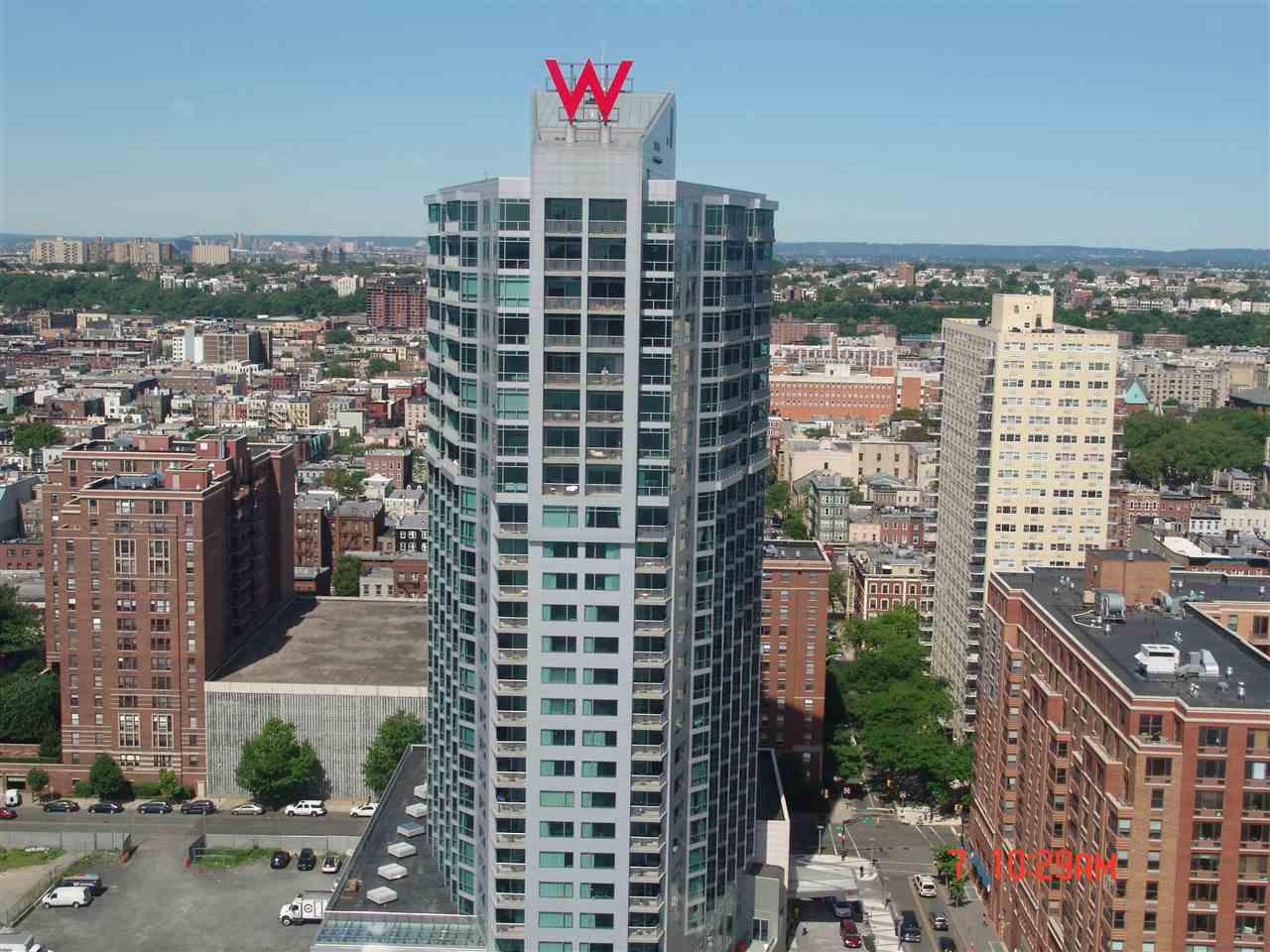 225 RIVER ST 2202, Hoboken, NJ 07030