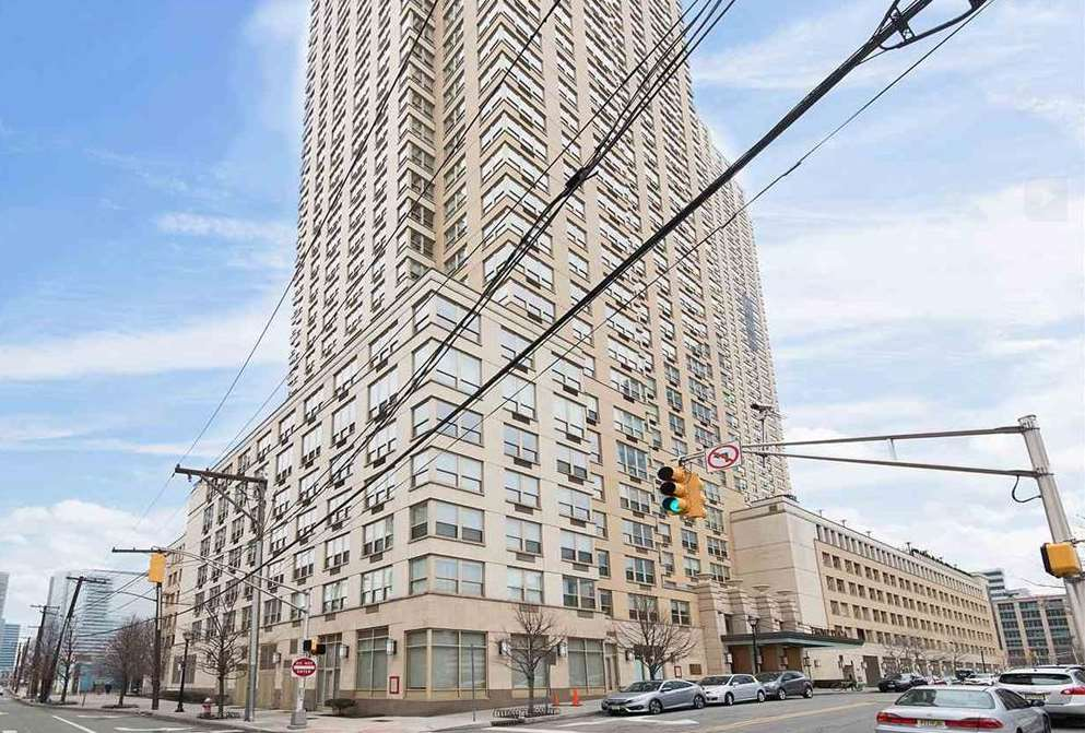 88 MORGAN ST 3101, JC, Downtown, NJ 07302