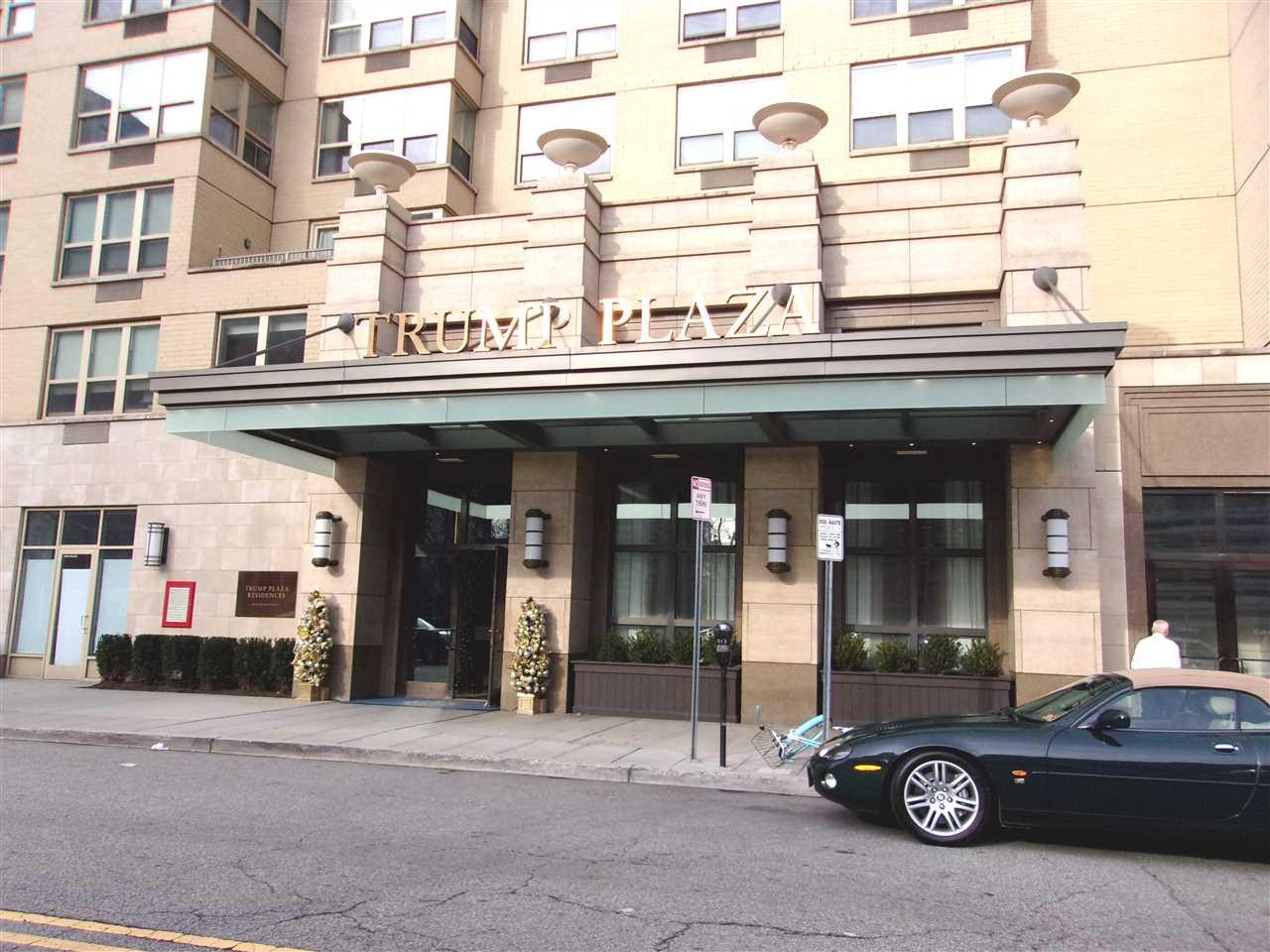 88 MORGAN ST 3809, JC, Downtown, NJ 07302