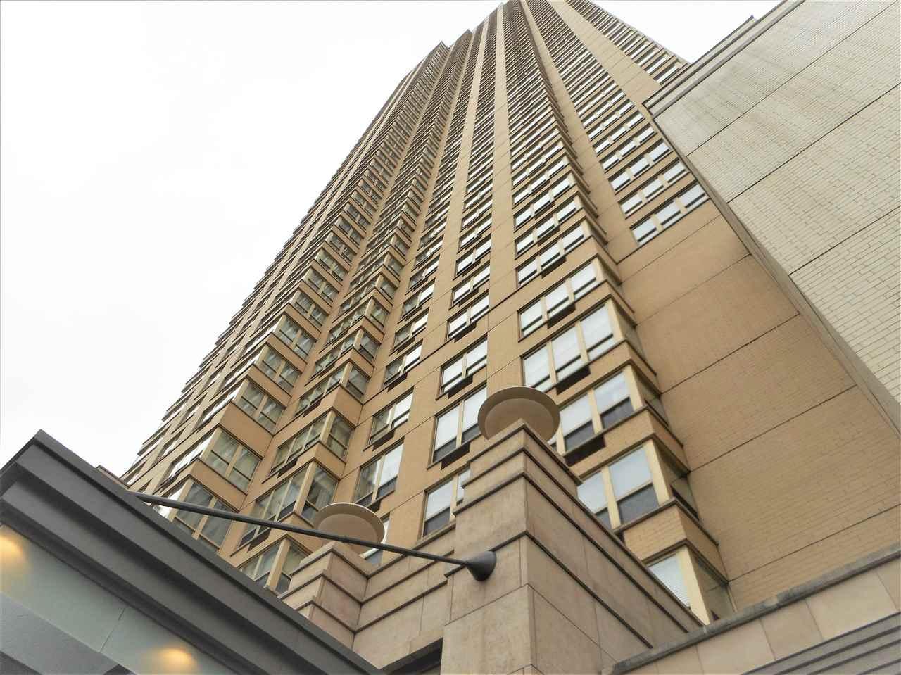 88 MORGAN ST 4508, JC, Downtown, NJ 07302