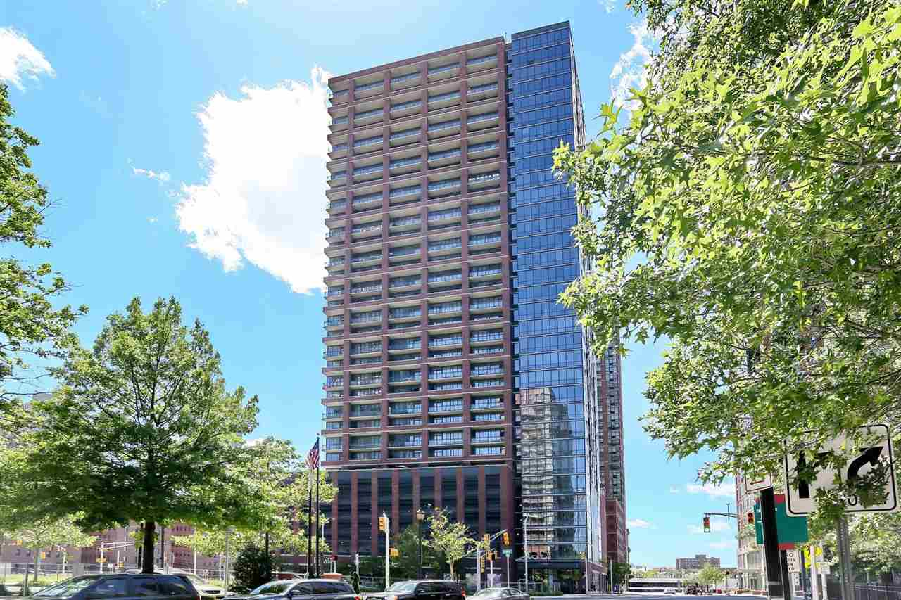 389 WASHINGTON ST 26H, JC, Downtown, NJ 07302
