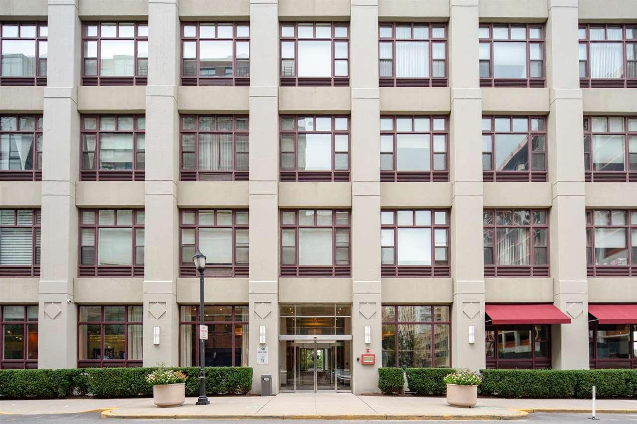 1500 HUDSON ST 8i, Hoboken, NJ 07030