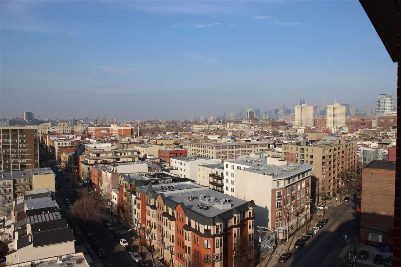 415 NEWARK ST 12C, Hoboken, NJ 07030