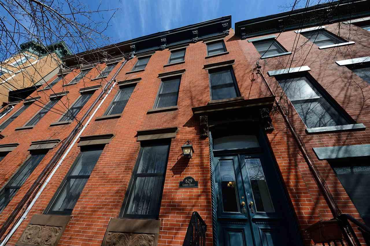 629 GARDEN ST, Hoboken, NJ 07030