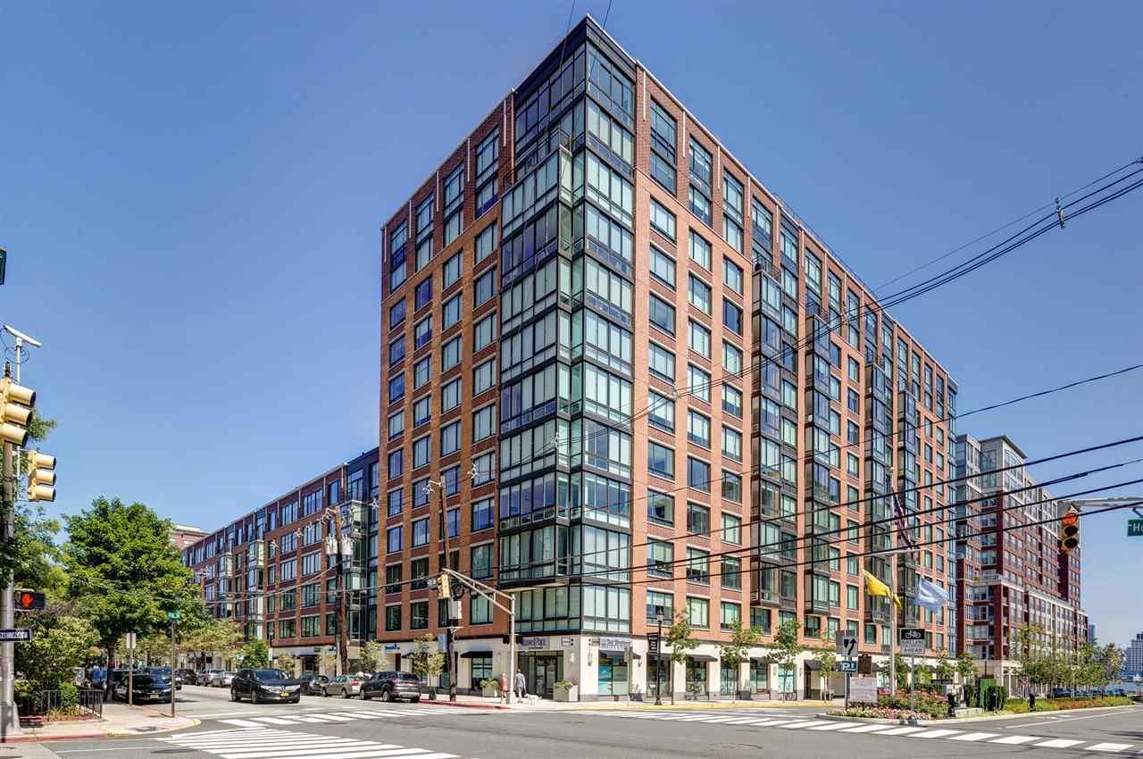 1100 MAXWELL LANE 215, Hoboken, NJ 07030
