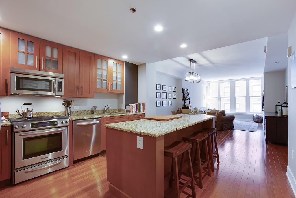 1125 MAXWELL LANE 546, Hoboken, NJ 07030