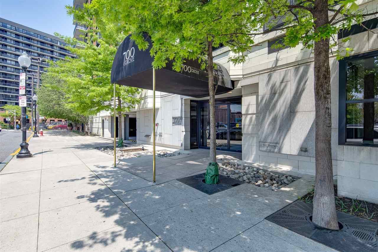 700 GROVE ST 2W, JC, Downtown, NJ 07310