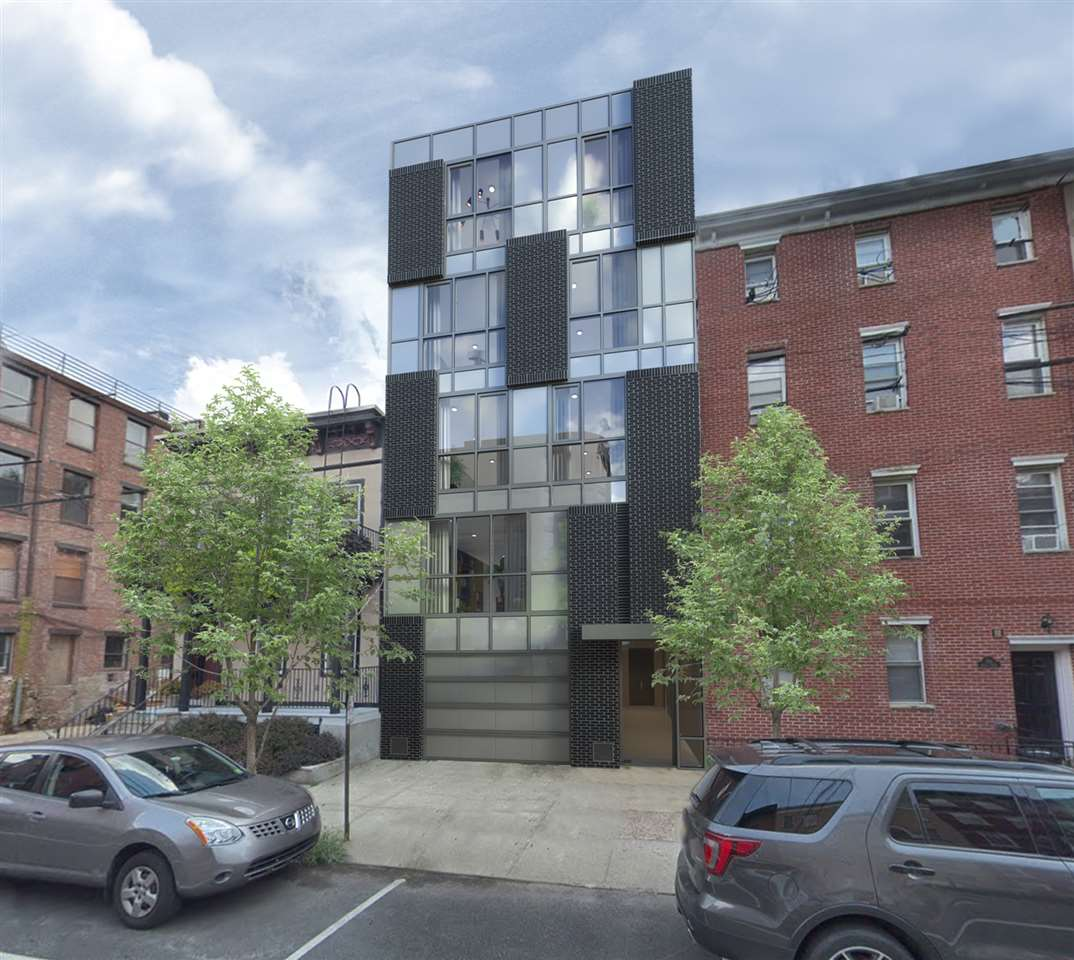 91 MONROE ST 2, Hoboken, NJ 07030