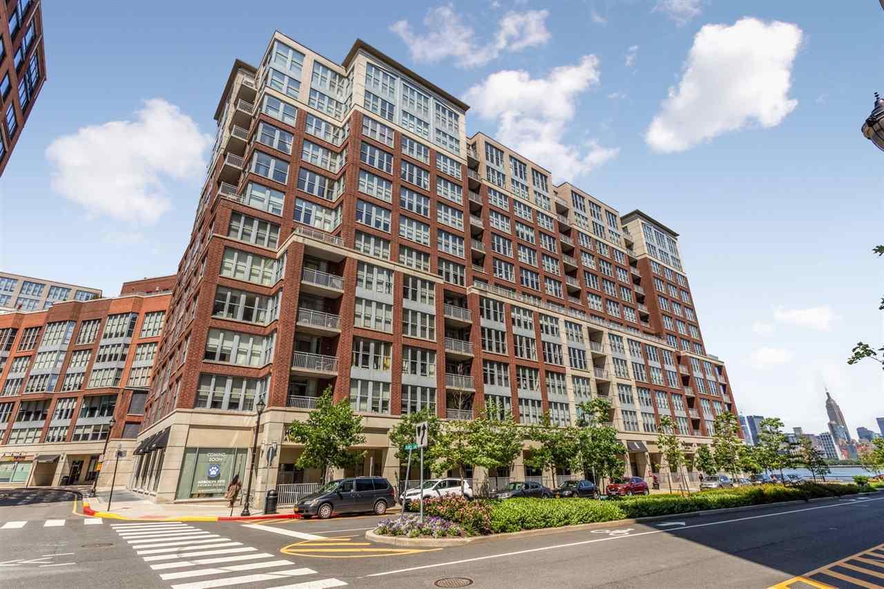 1125 MAXWELL LANE 614, Hoboken, NJ 07030