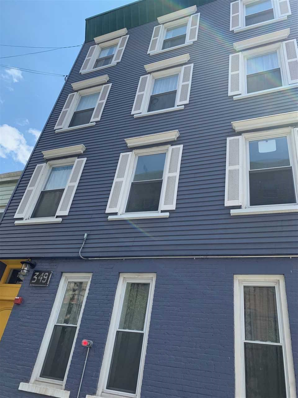 Completely gut renovated into a sleek, modern, and efficient style in 2017, this 25.25 ft wide 4 family, 4 story multifamily house has a trendy, upbeat and clean cut vibe. Located two blocks from Hamilton Park and SOHO Loft area, the neighborhood offers gorgeous famous restaurants, shopping including Newport Mall and NJ Path via Grove St. or Newport station. Full of trendy city action with tree-lined street. Minutes from Manhattan and highways to everywhere. Each unit is airy and open, equipped with a washer dryer, stainless steel appliances, central heat and A/C, and hardwood floors. The building has a sprinkler system and connected to the fire department. All units are currently fully rented.
