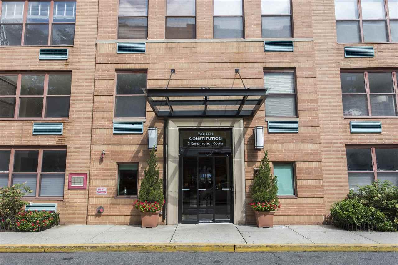 2 CONSTITUTION CT 807, Hoboken, NJ 07030