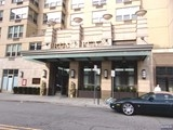 bright & spacious unit on 38th floor featuring south west view which is southern part of Hudson River, Manhattan & serene meadow scenery, wood floor throughout the unit, stainless steel appliances, granite counter top,living & dining combo, double sink vanity bathroom, garage parking is available for monthly fee, easy access to PATH,NJ light rail, bus, shopping mall, eatery &  entertainment, luxurious living & top class amenities includes concierge desk, doorman, gym, outdoor pool, spa with sauna, whirlpool, steam and more.