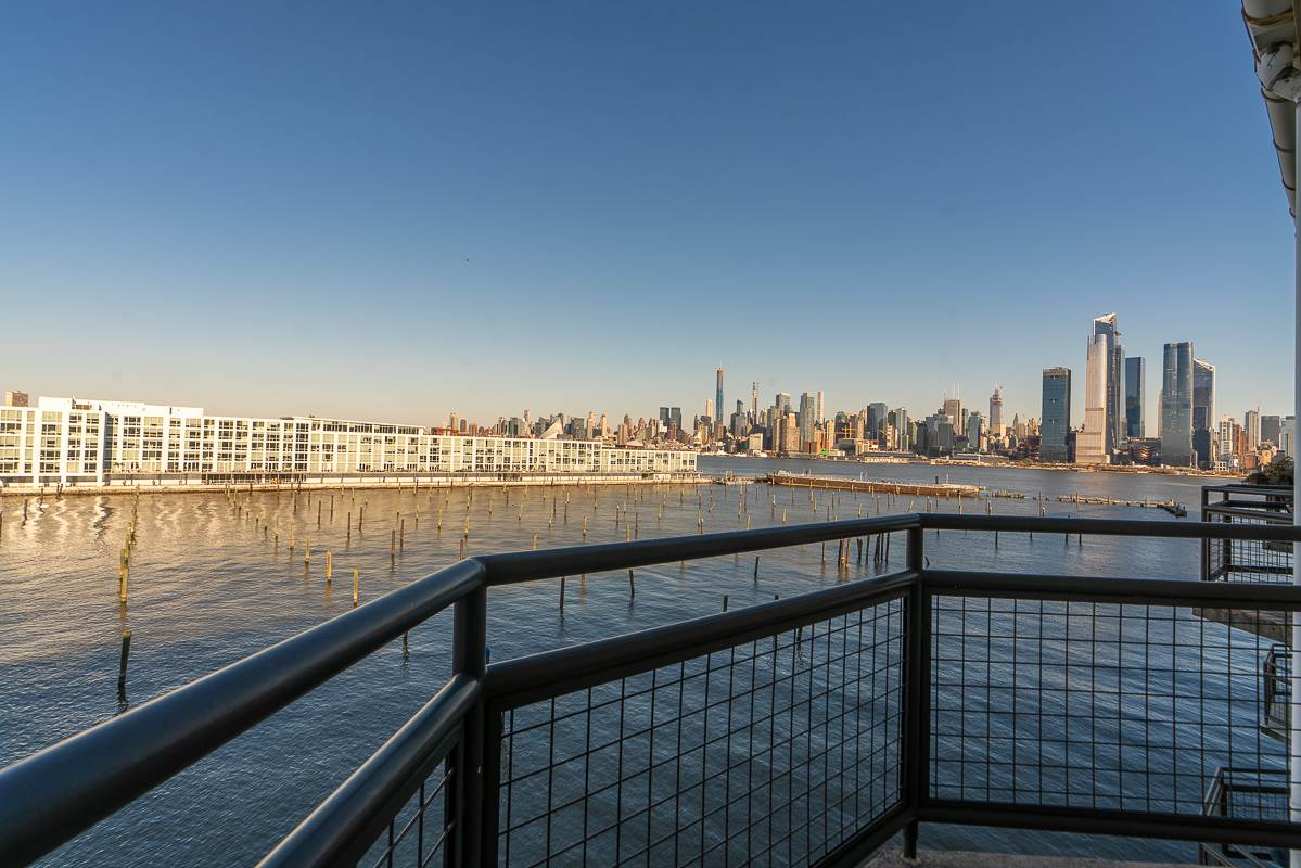 600 HARBOR BLVD 1007, Weehawken, NJ 07086