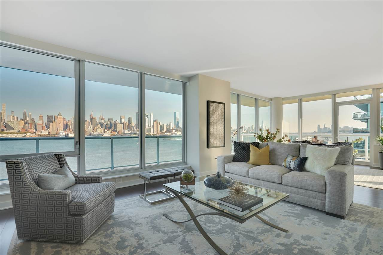 1000 AVENUE AT PORT IMPERIAL 511, Weehawken, NJ 07086