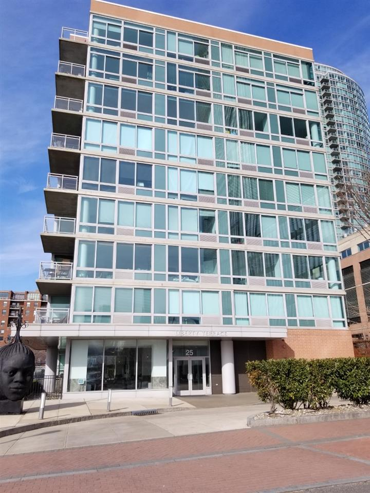 25 HUDSON ST 302, JC, Downtown, NJ 07302
