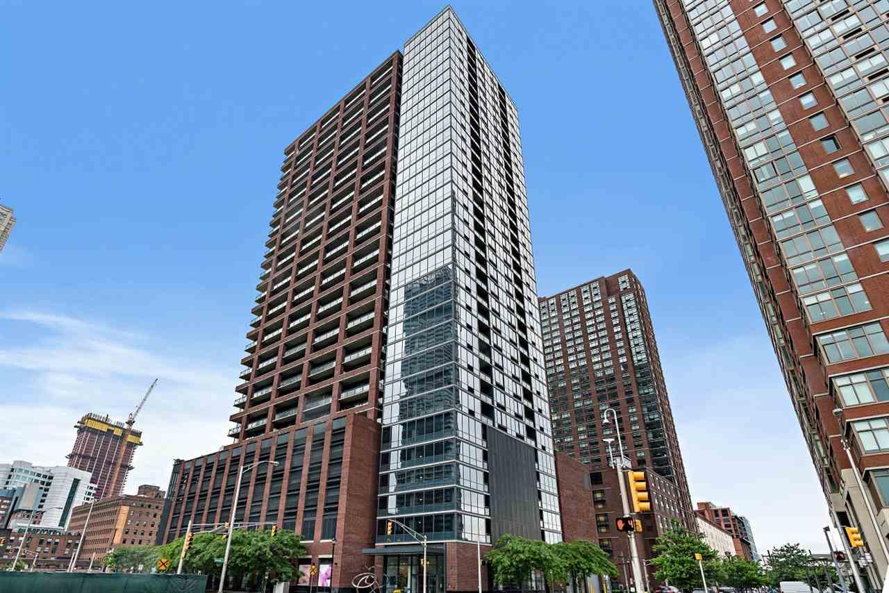 389 WASHINGTON ST 30E, JC, Downtown, NJ 07302