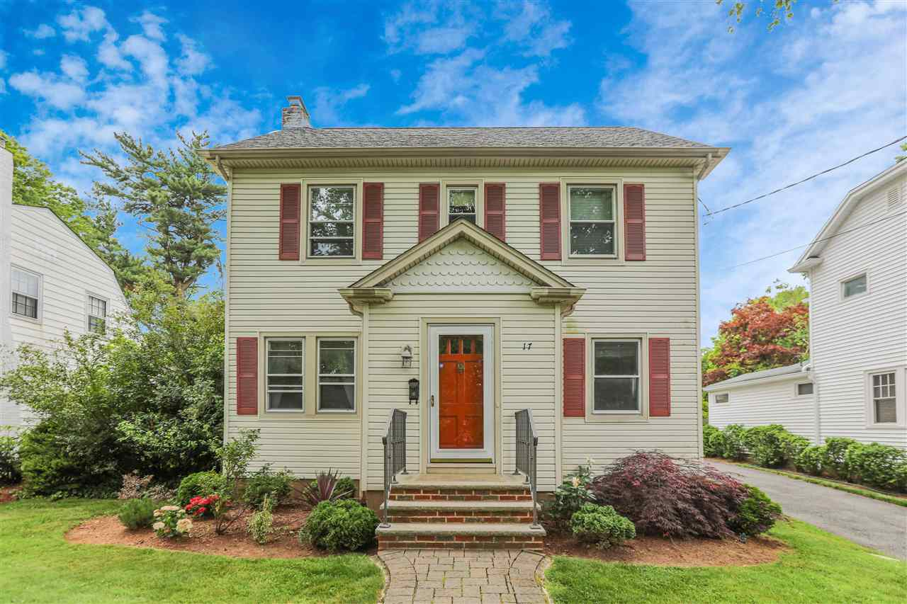 17 SOUTH LYLE AVE, Tenafly, NJ 07670
