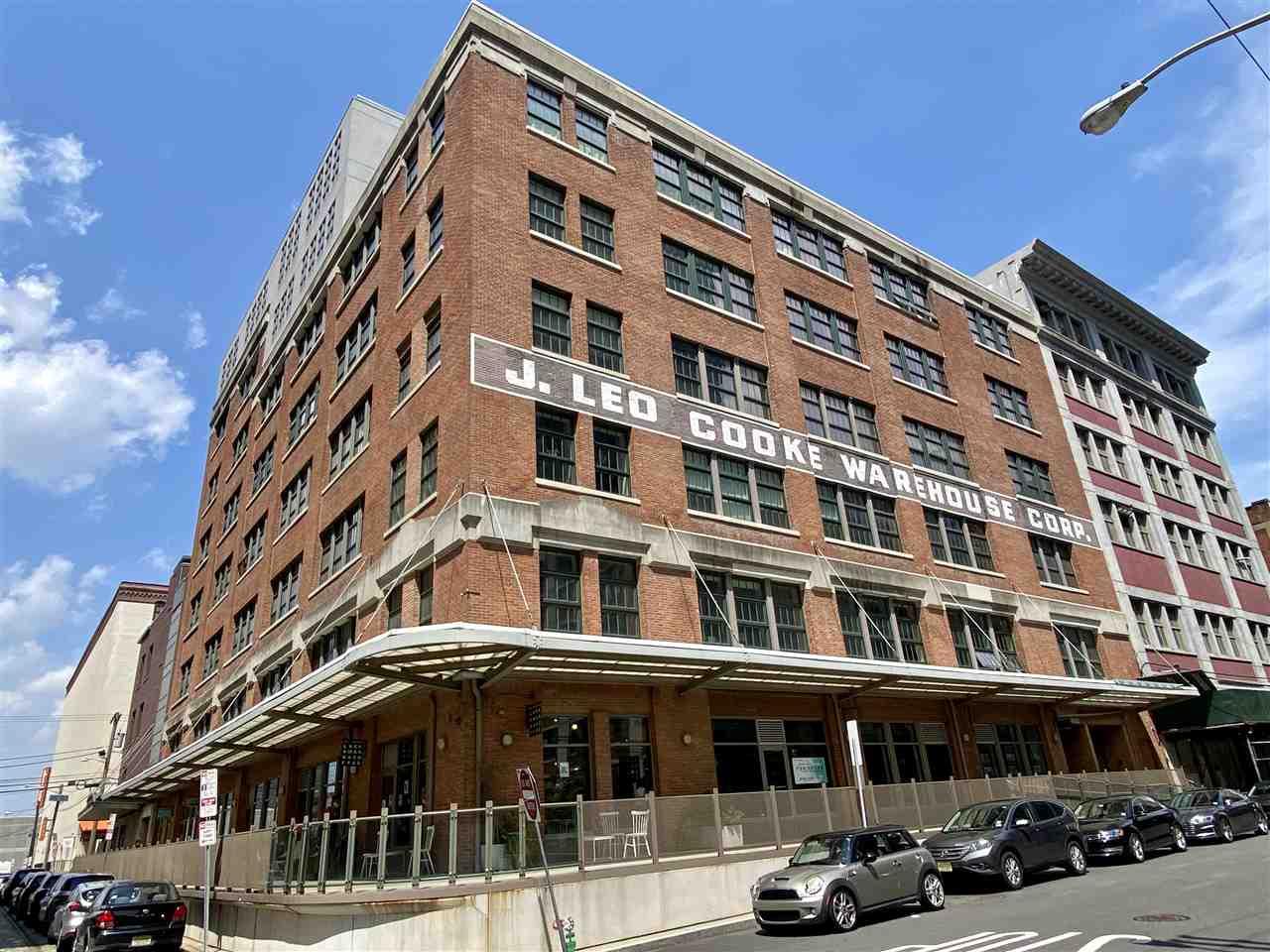 140 BAY ST 4C, JC, Downtown, NJ 07302