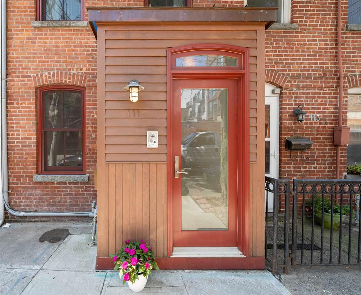 111 WILLOW TERRACE, Hoboken, NJ 07030