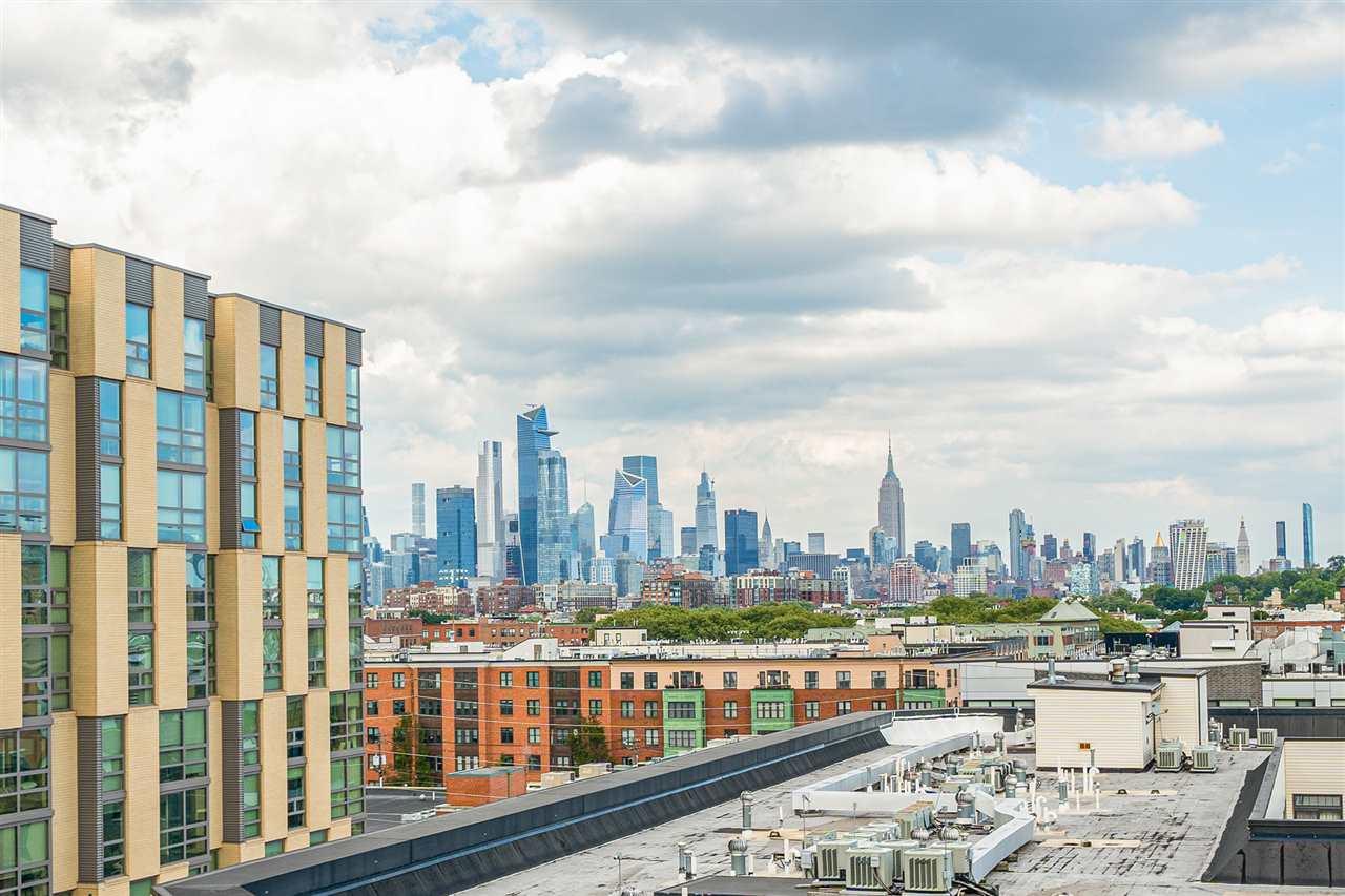 800 JACKSON ST 802, Hoboken, NJ 07030