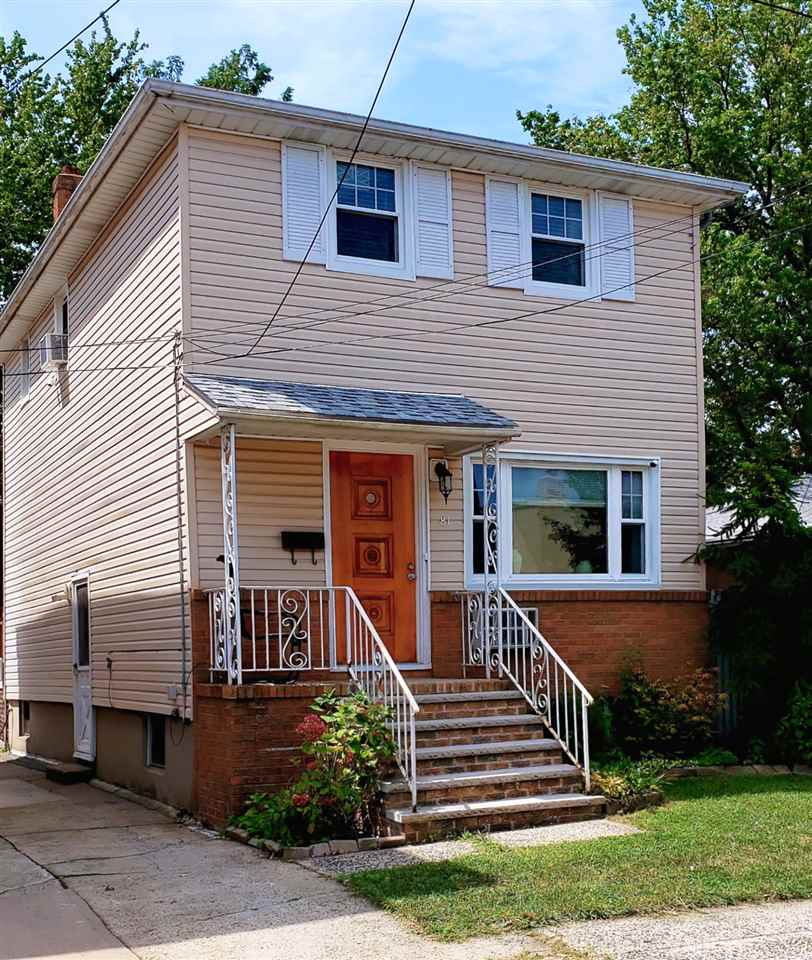81 EAGLE ST, North Arlington, NJ 07031