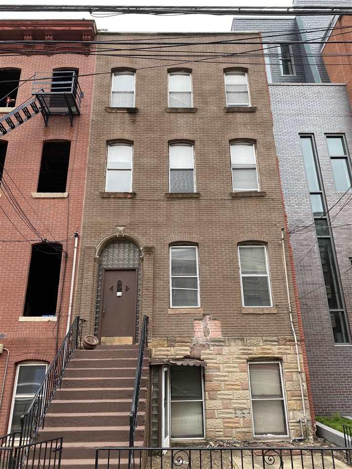 607 HUDSON ST, Hoboken, NJ 07030