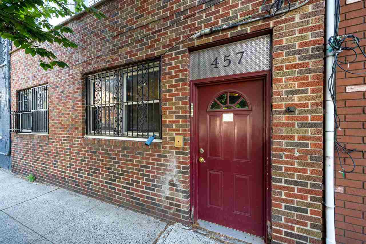 457 PALISADE AVE, JC, Heights, NJ 07307