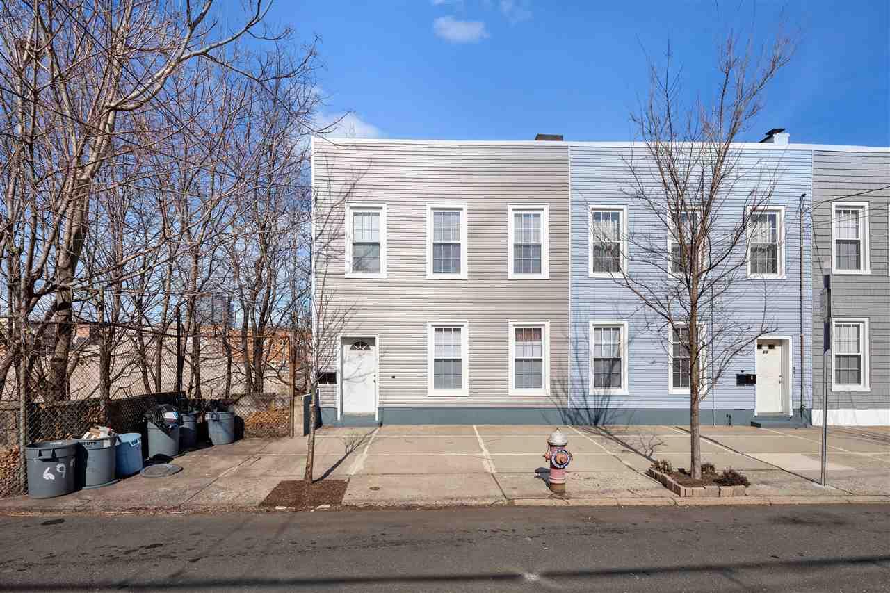 Multiple HOPKINS AVE, JC, Heights, NJ 07307