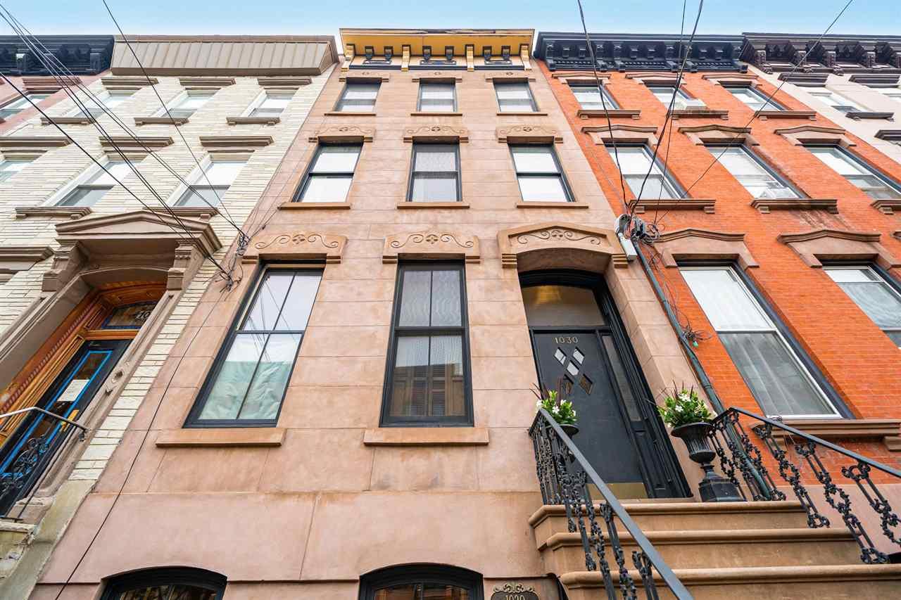 1030 BLOOMFIELD ST, Hoboken, NJ 07030