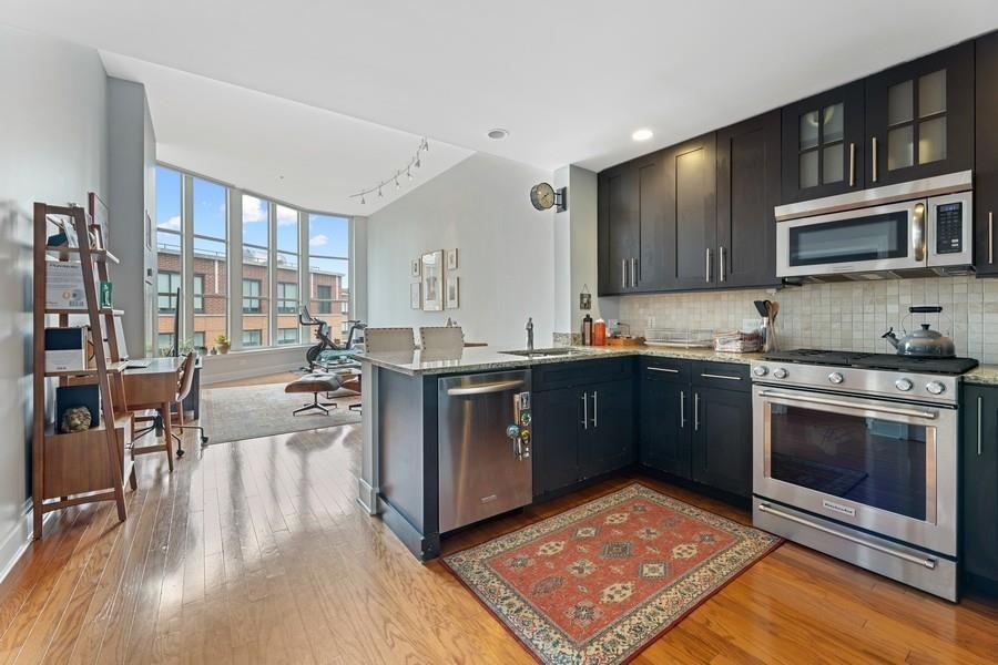 1125 MAXWELL LANE 620, Hoboken, NJ 07030