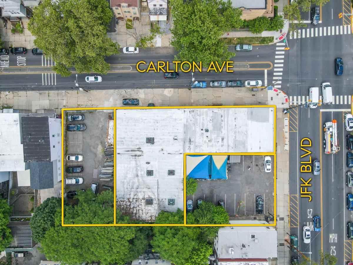 109-111 CARLTON AVE, JC, Heights, NJ 07306