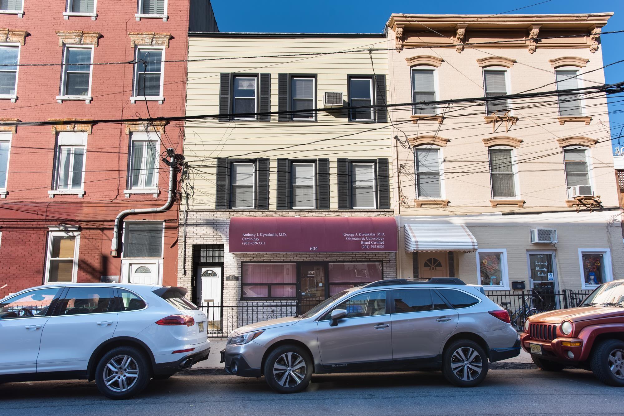 604 WILLOW AVE, Hoboken, NJ 07030