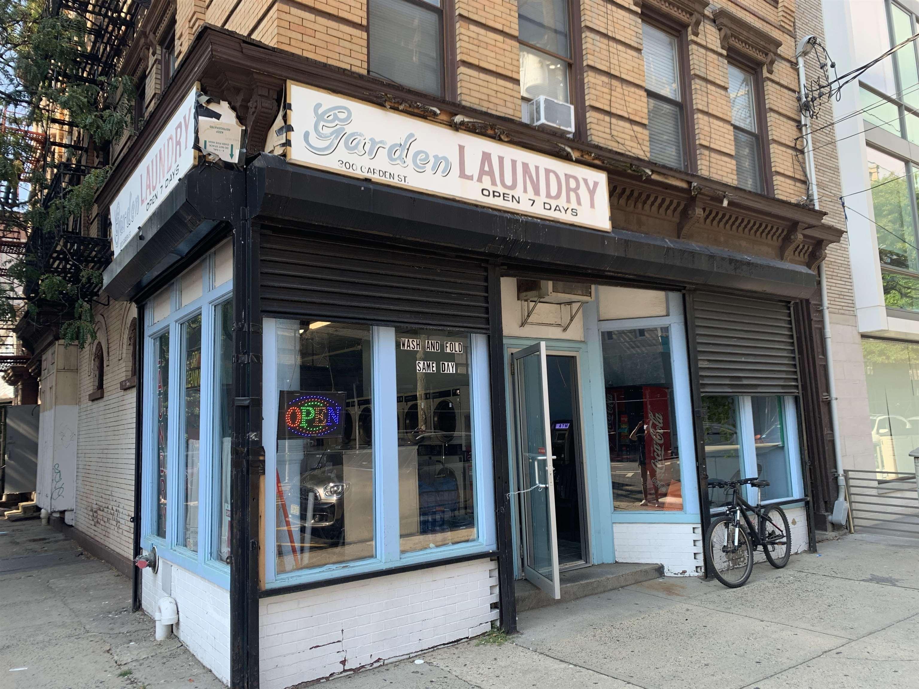 300 GARDEN ST, Hoboken, NJ 07030