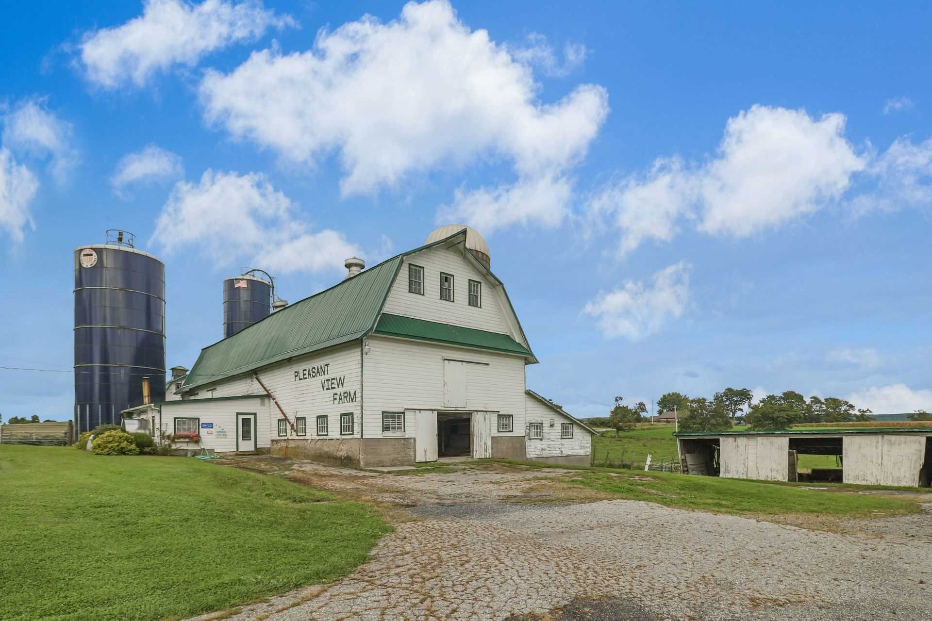 130 Pulver Rd North East Ny 12546 Listing 375610 By