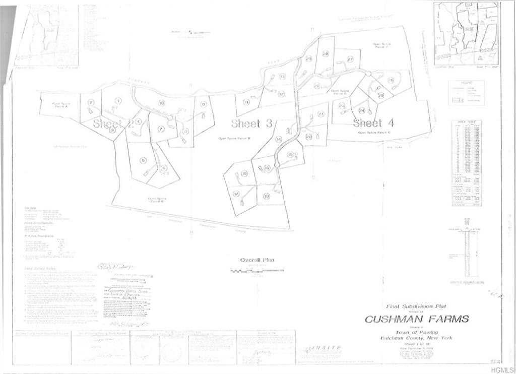 24 Fox Ridge Dr, Pawling, NY 12564 - Listing 382456 by JFIVE