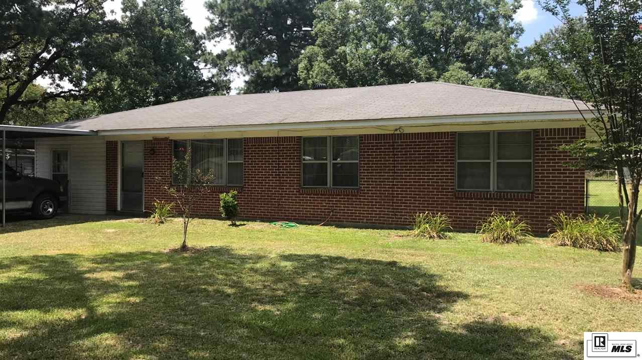 312 New Natchitoches Road