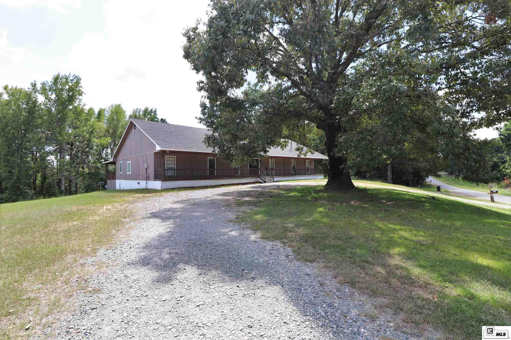 725 New Mineral Springs Road