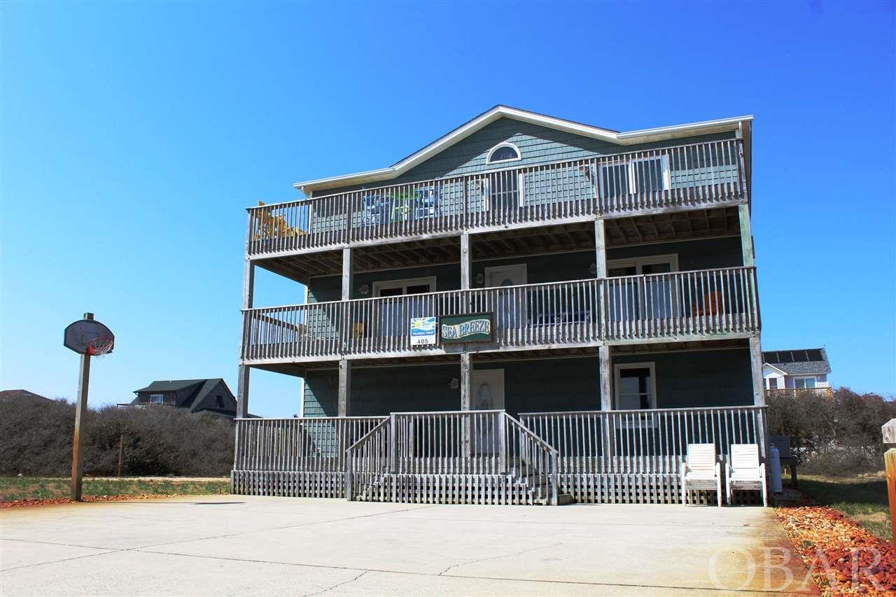 2422 S Virginia Dare Trail Lot.8, Nags Head, NC 27959