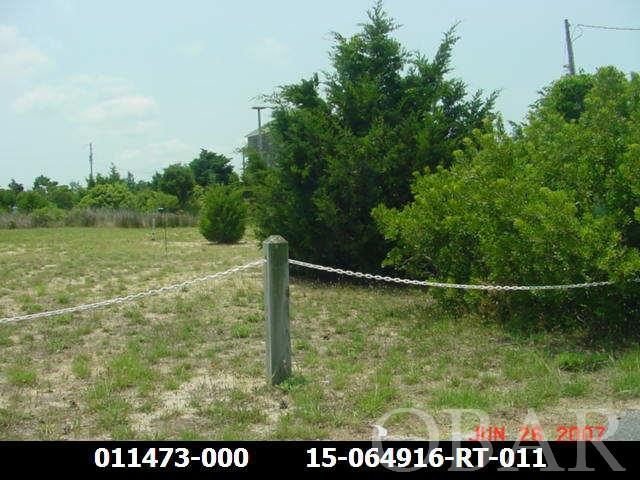23166 Corbina Drive, Rodanthe, NC 27968, ,Lots/land,For sale,Corbina Drive,100072