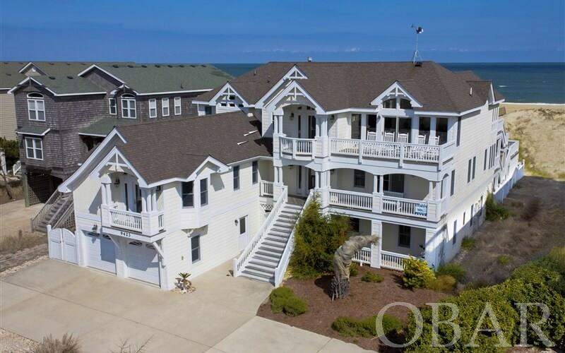 9423 Old Oregon Inlet Road Lot 5, Nags Head, NC 27959