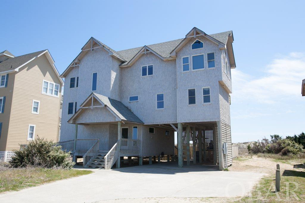 Sandpiper Drive Lot 5, Frisco, NC 27936