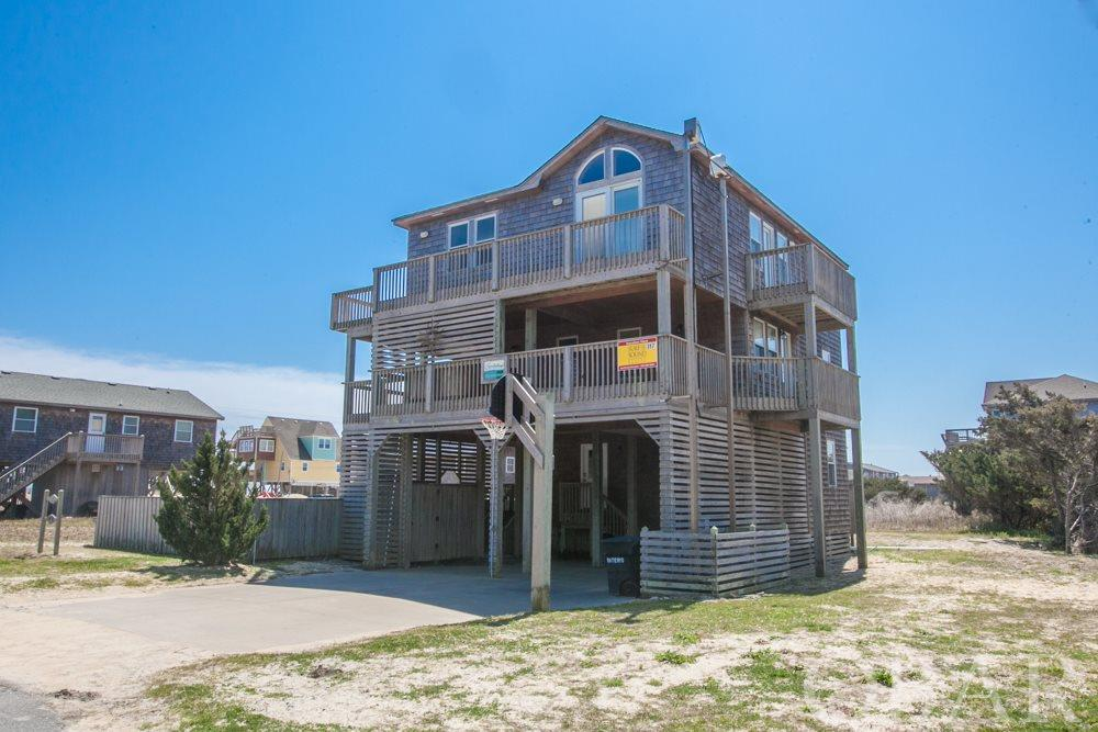 24250 Seashore Drive, Rodanthe, NC 27968, 4 Bedrooms Bedrooms, ,3 BathroomsBathrooms,Residential,For sale,Seashore Drive,100150