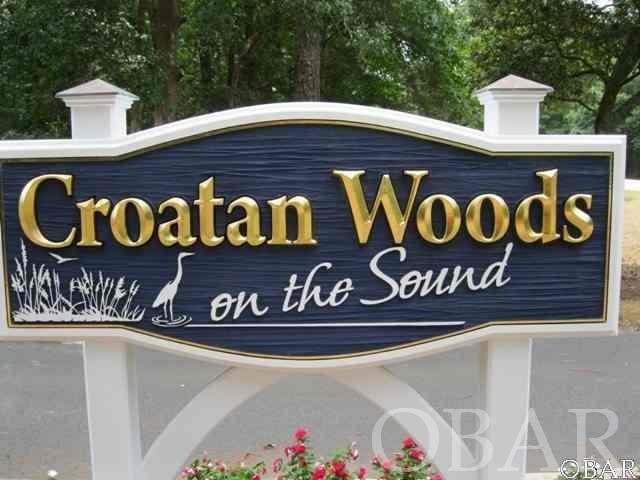234 Croatan Woods Trail,Manteo,NC 27954,Lots/land,Croatan Woods Trail,100154